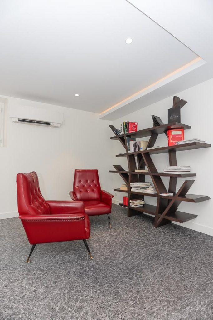 photo espace de travail et bureau axis gestion