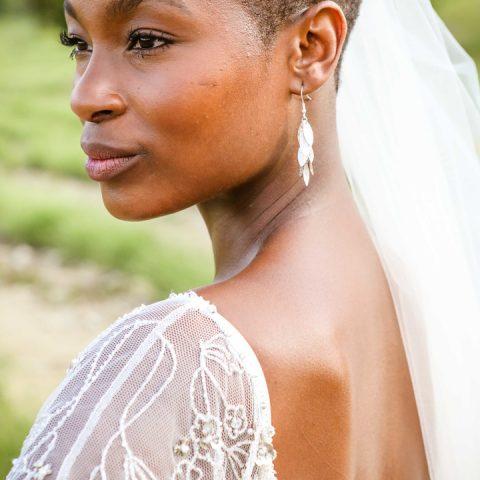 photo portrait mariée glup production