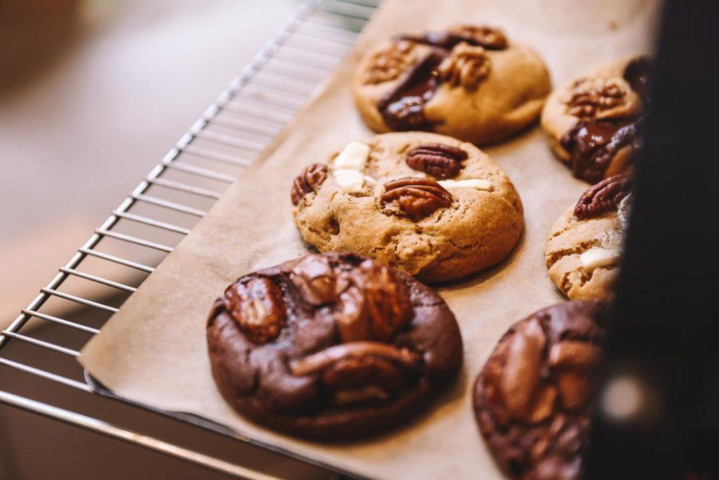photo cookie entreprise entreprise scoop me a cookie glup production