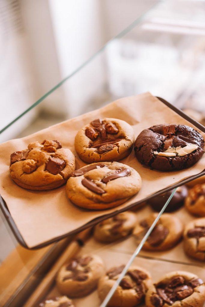 photo magasin entreprise entreprise scoop me a cookie glup production