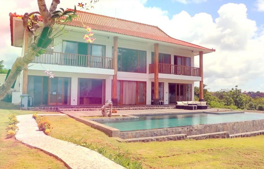 photo villa Bali glup production