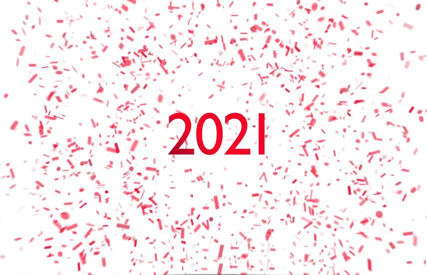 image voeux 2021 glup production