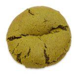 Photo packshot cookie matcha scoop me a cookie