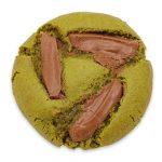 Photo packshot cookie matcha chocolat scoop me a cookie