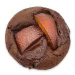 Photo pack shot cookie chocolat orange scoop me a cookie