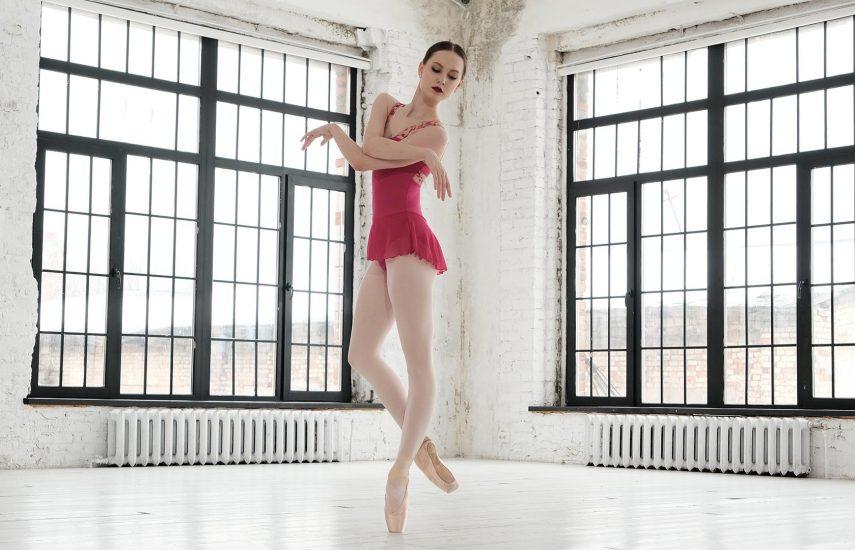photo danseuse femme wear moi glup production