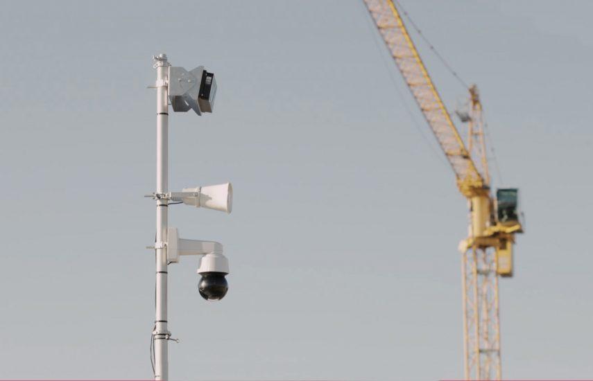 photo radar epsi radar psr 500 glup production
