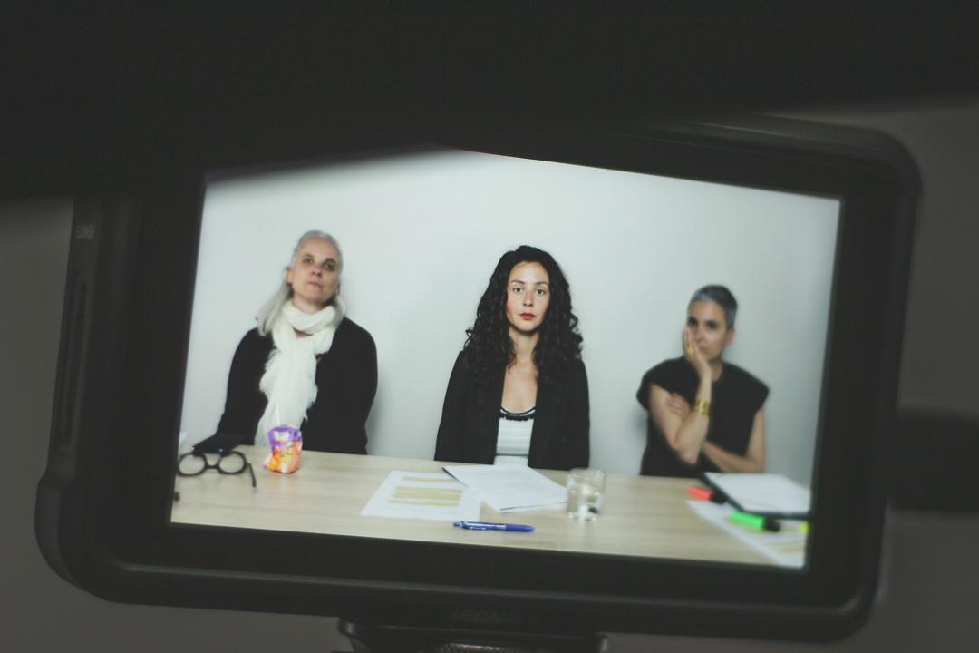 photo casting femmes glup production