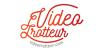 logo vidéo trotteur